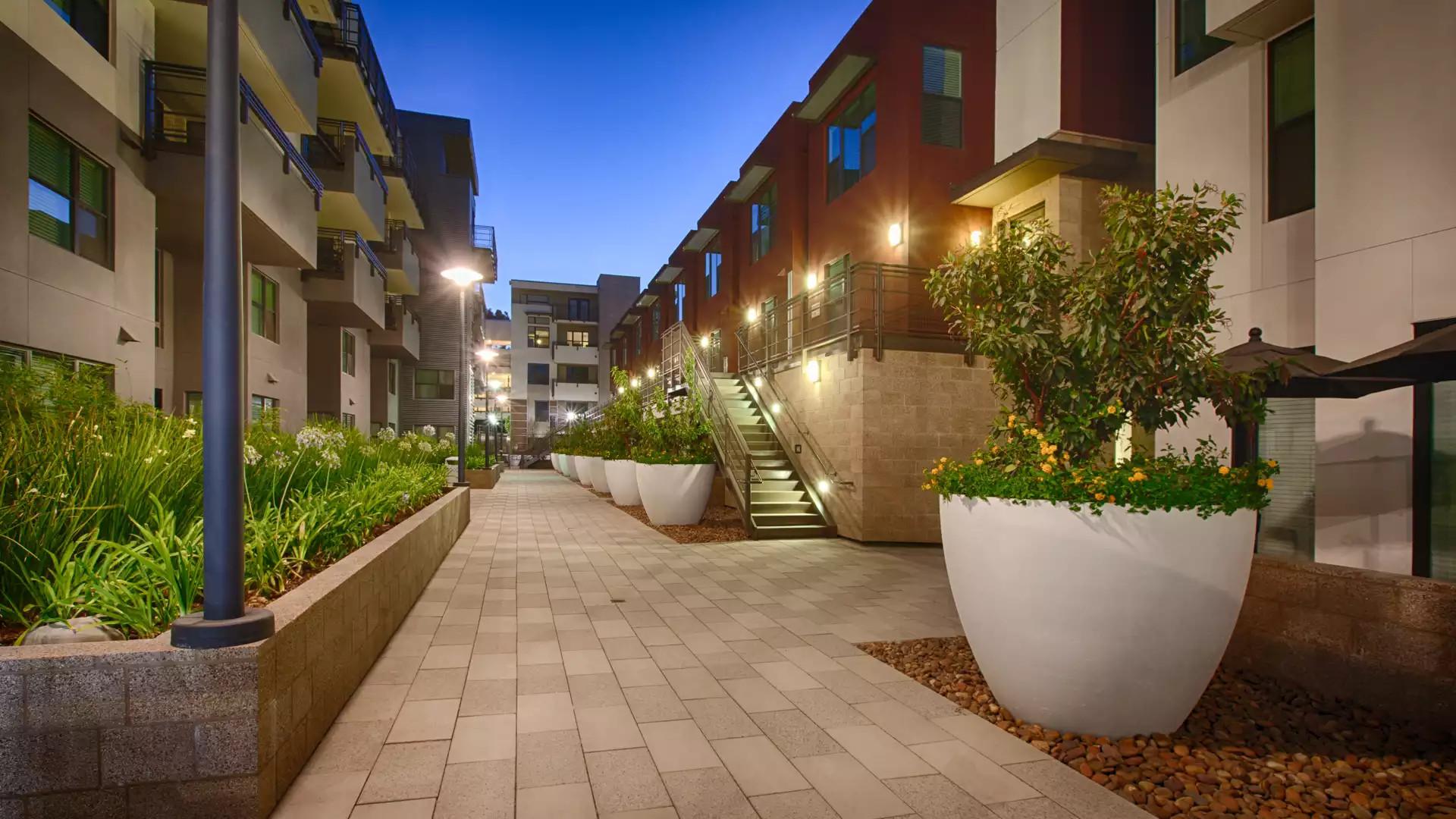 Residences at Westgate Apartments - Pasadena, CA