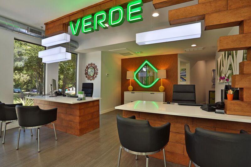 Verde Apartments - Austin, TX
