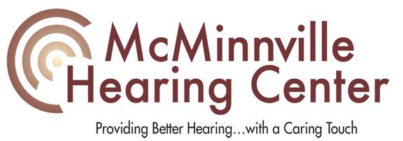 McMinnville Hearing Center - McMinnville, OR