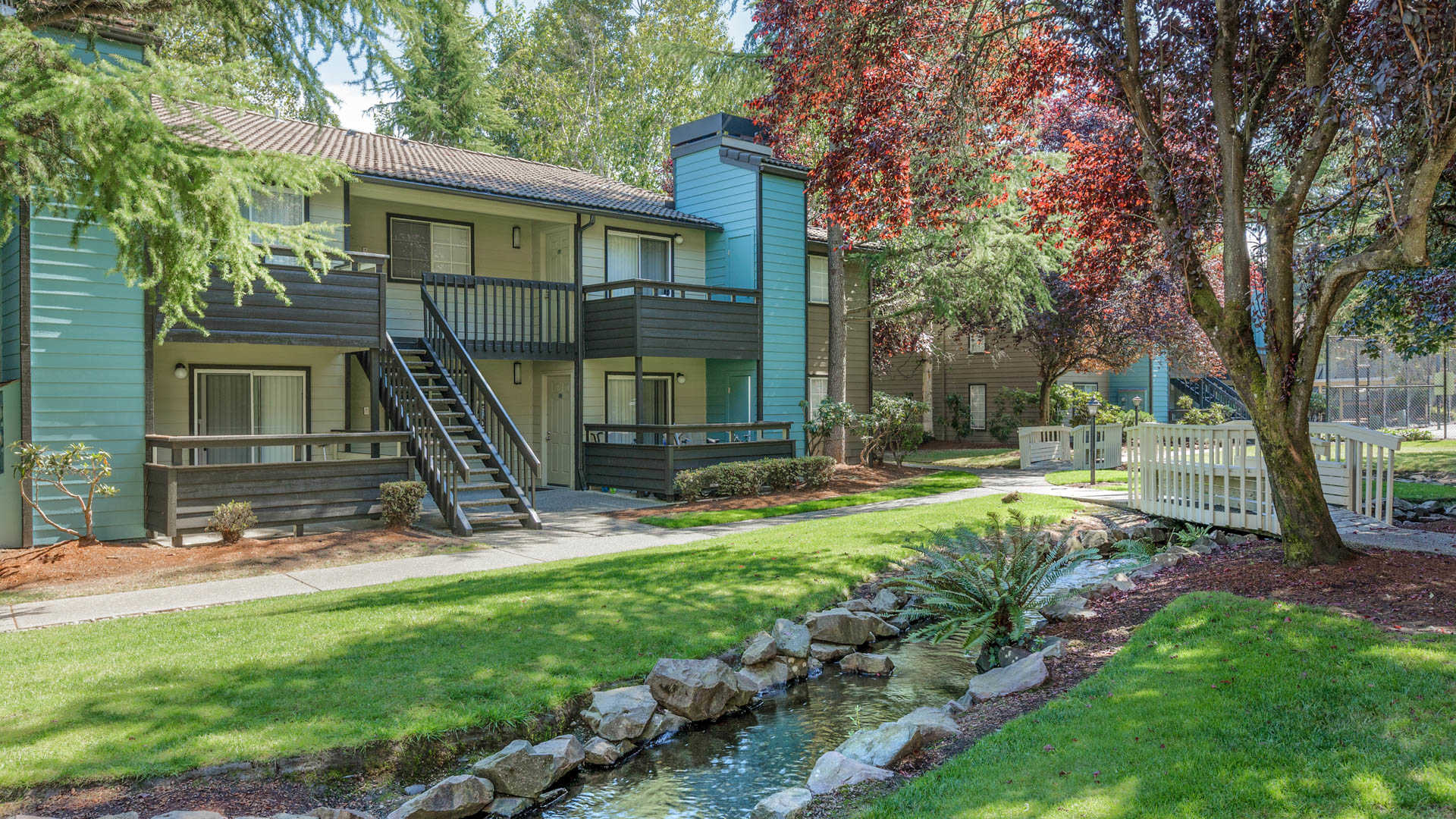 Surrey Downs Apartments