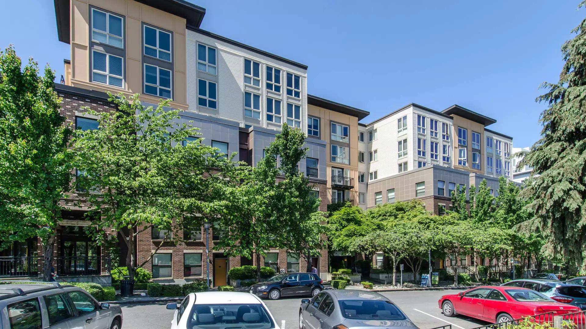 Alcyone Apartments - Seattle, WA