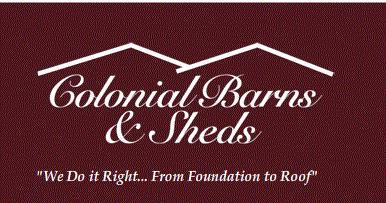 Colonial Barns Inc - Virginia Beach, VA