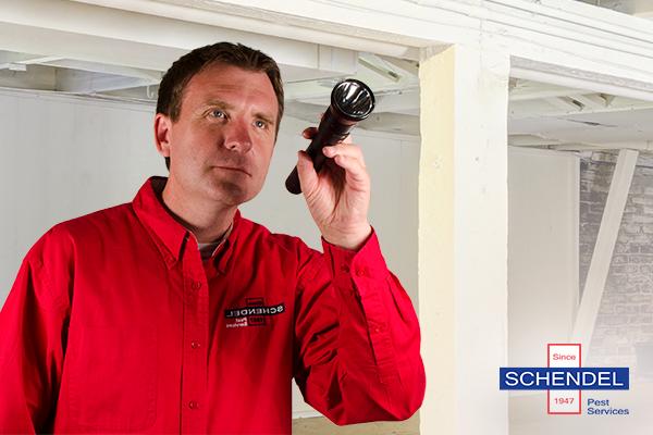 Schendel Pest Services - Topeka, KS