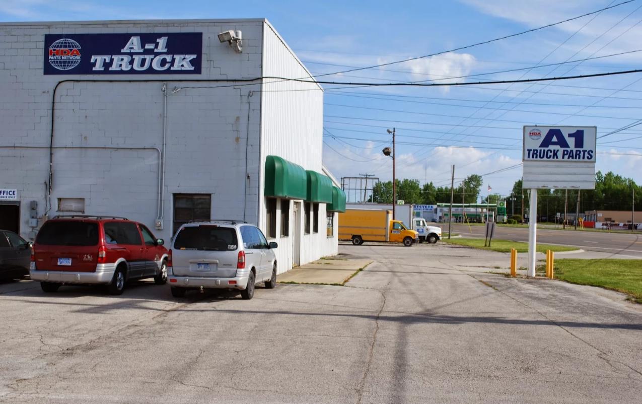A-1 Truck Parts - Bay City, MI