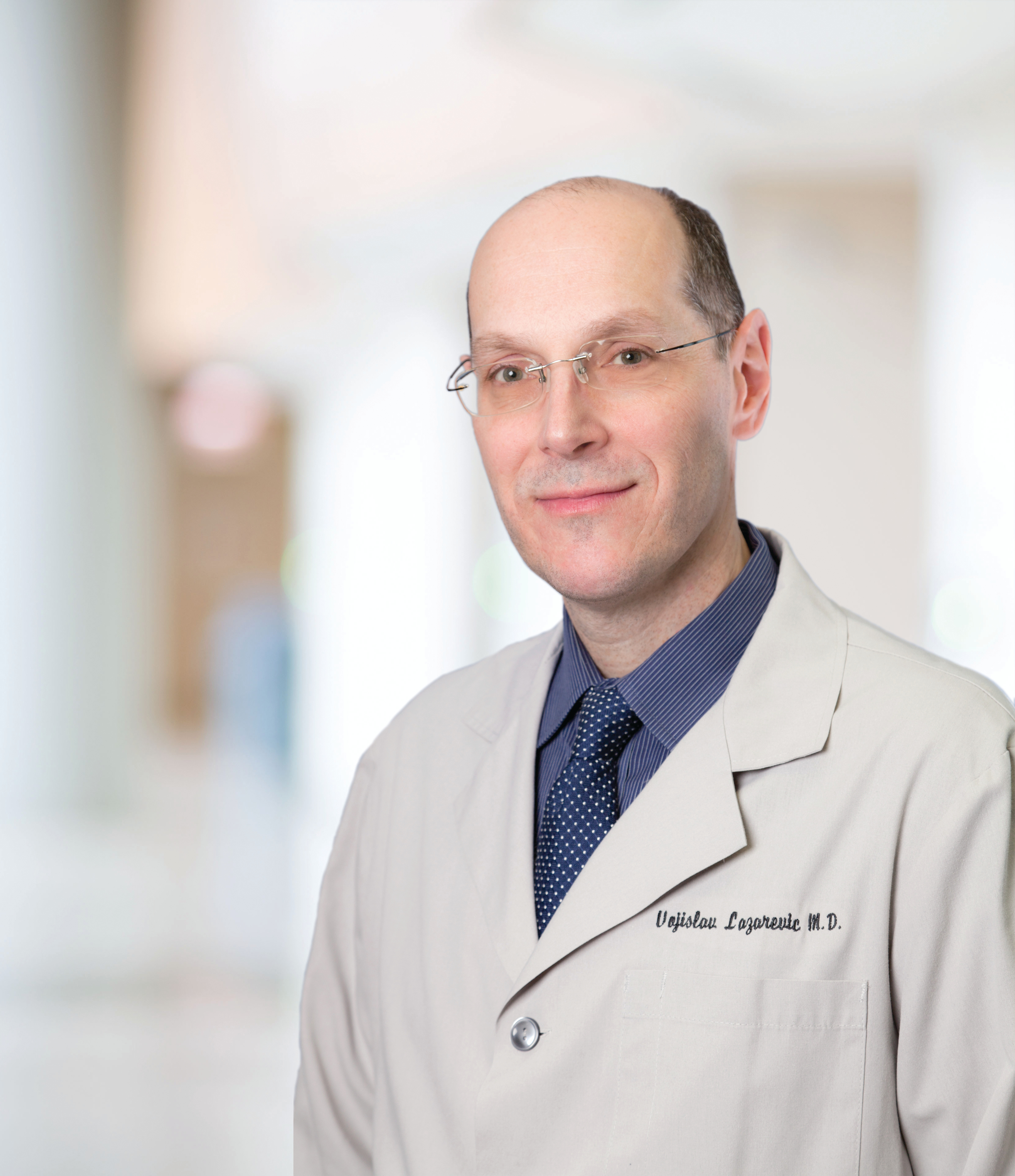 Dr. Vojislav Lazarevic MD - Chicago, IL