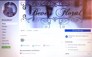 Bevess Floral & Events