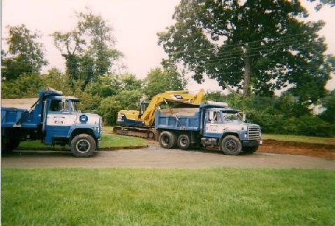 Valli Construction Company, Inc. - Portland, CT