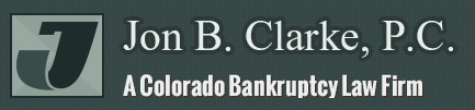 Jon B. Clarke