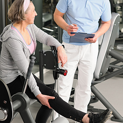 Innovative Physical Therapy - Kenilworth, NJ
