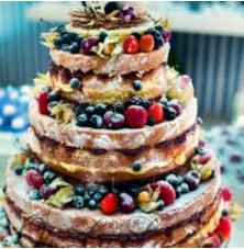 Oh La La Cake Creations