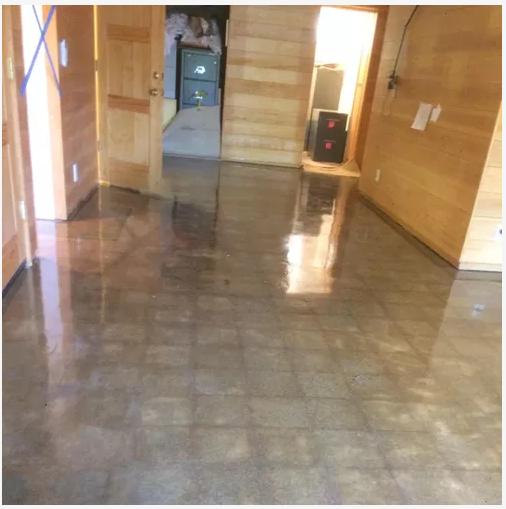 Bay Area Waterproofing Inc. - Fremont, CA
