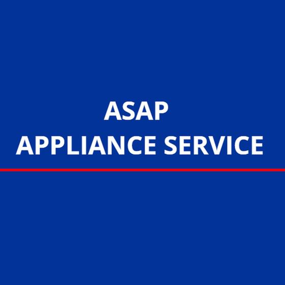 ASAP Appliance Service - Dallas, TX