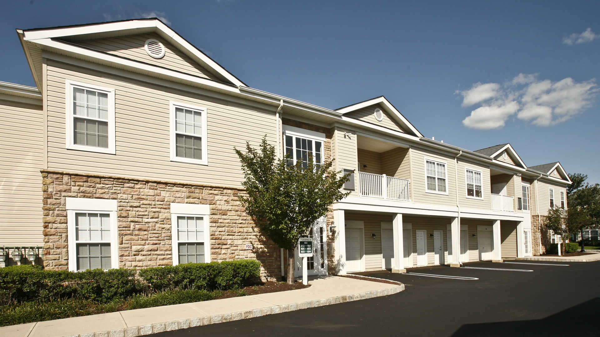 Highlands at Cherry Hill Apartments - Cherry Hill, NJ