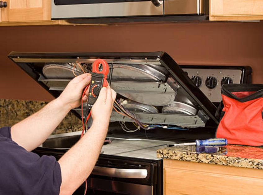 Norris Major Appliance Repair - Stafford, VA