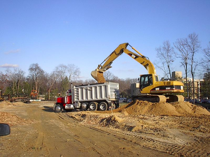 Chan Lowe Excavating, Llc.