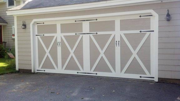 Garage Door And More Company, Inc. - Woolwich, ME