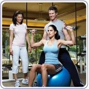 Altru's Medical Fitness Center - Grand Forks, ND