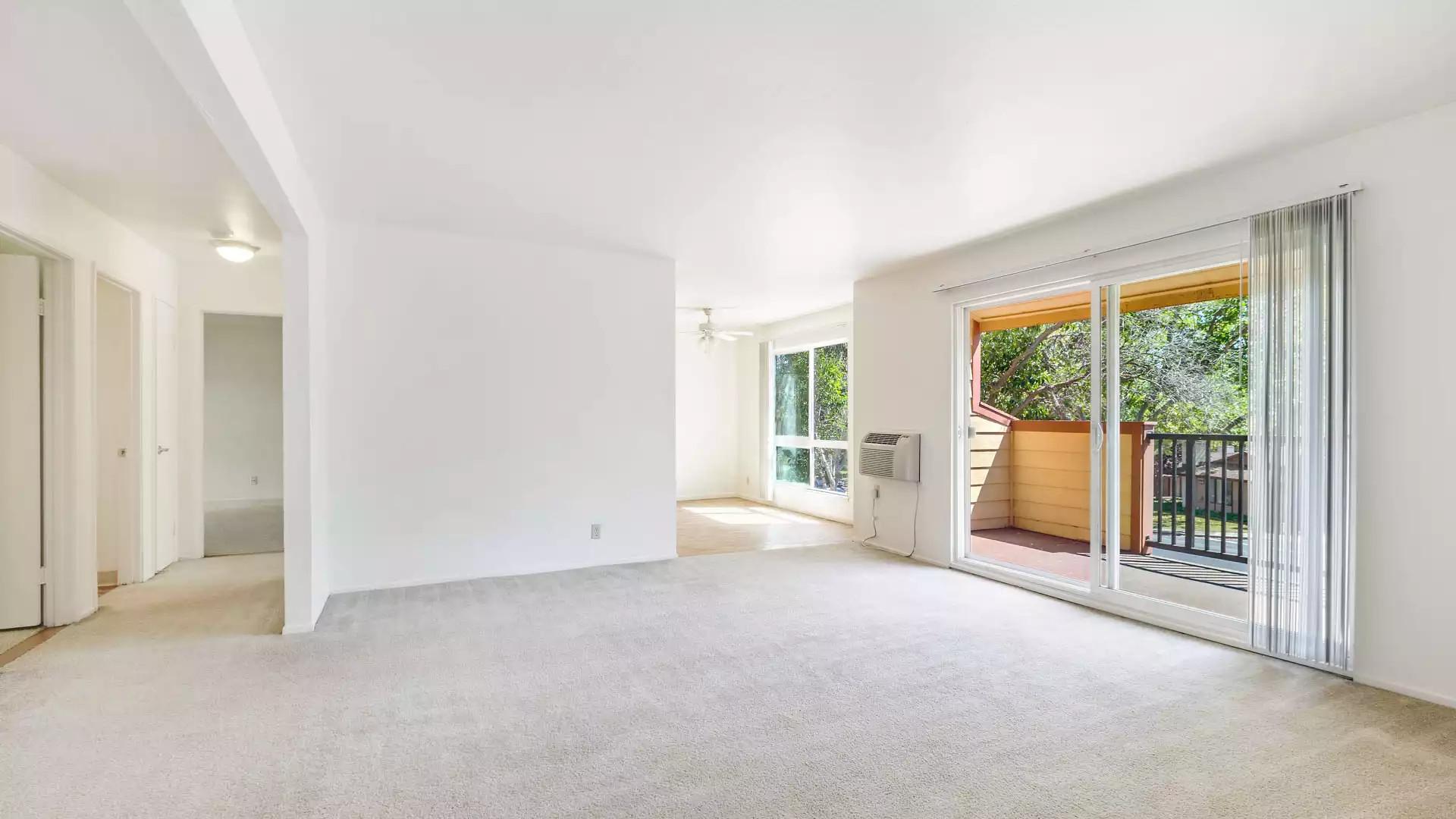 Northridge Apartments - Pleasant Hill, CA