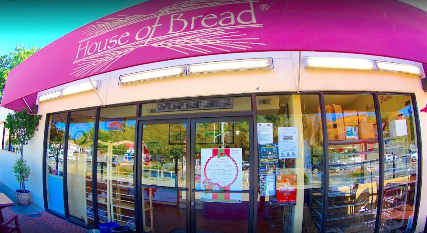 House of Bread - San Luis Obispo, CA
