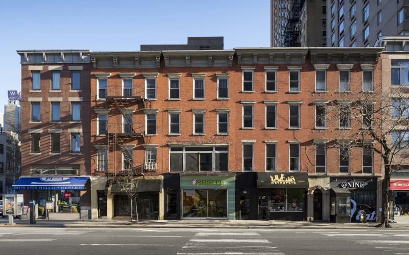 592 -598 Ninth Avenue - New York, NY