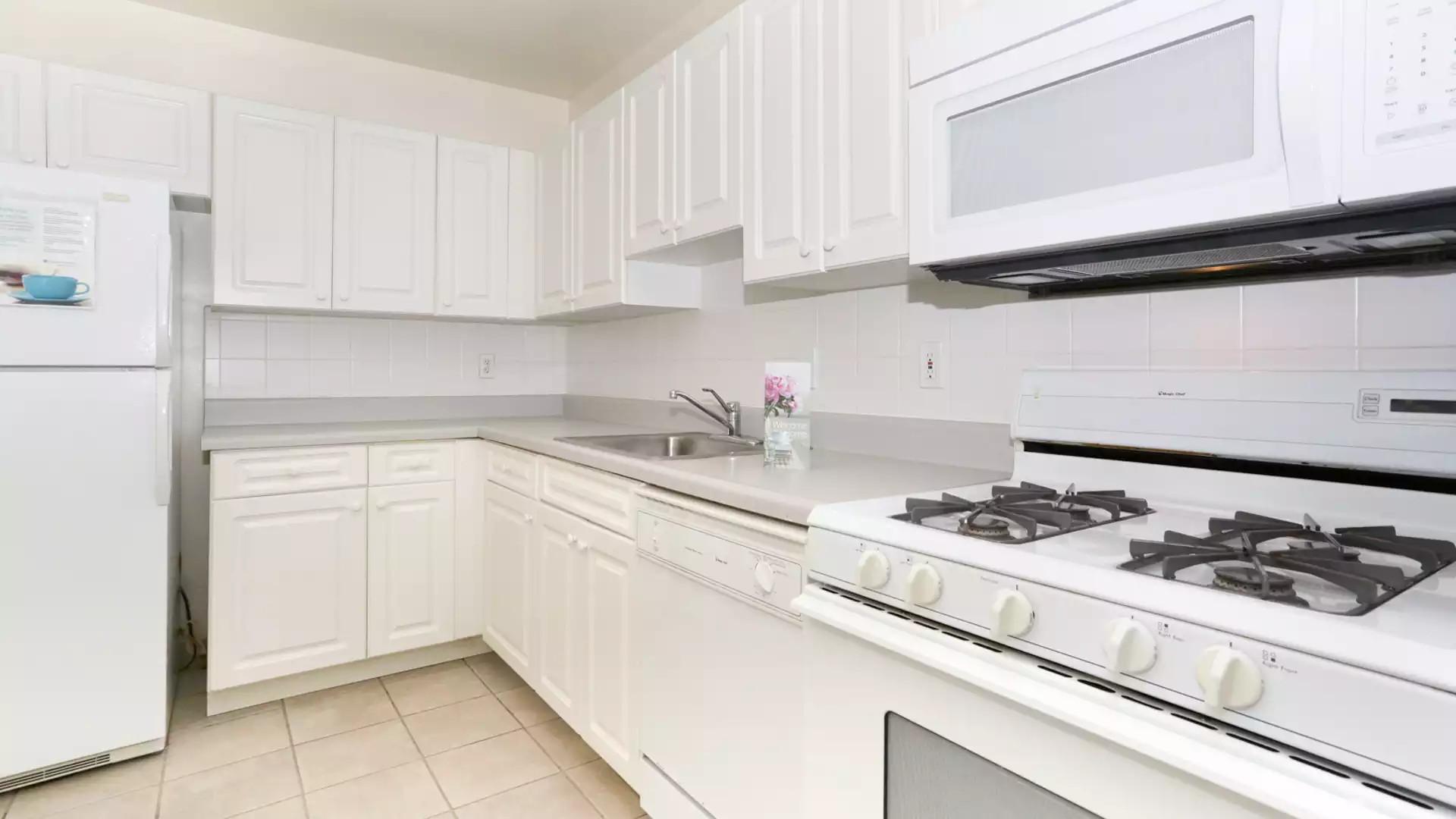 3003 Van Ness Apartments - Washington, DC