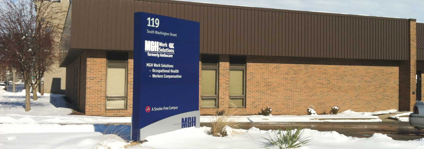 MGH Work Solutions - Marion, IN