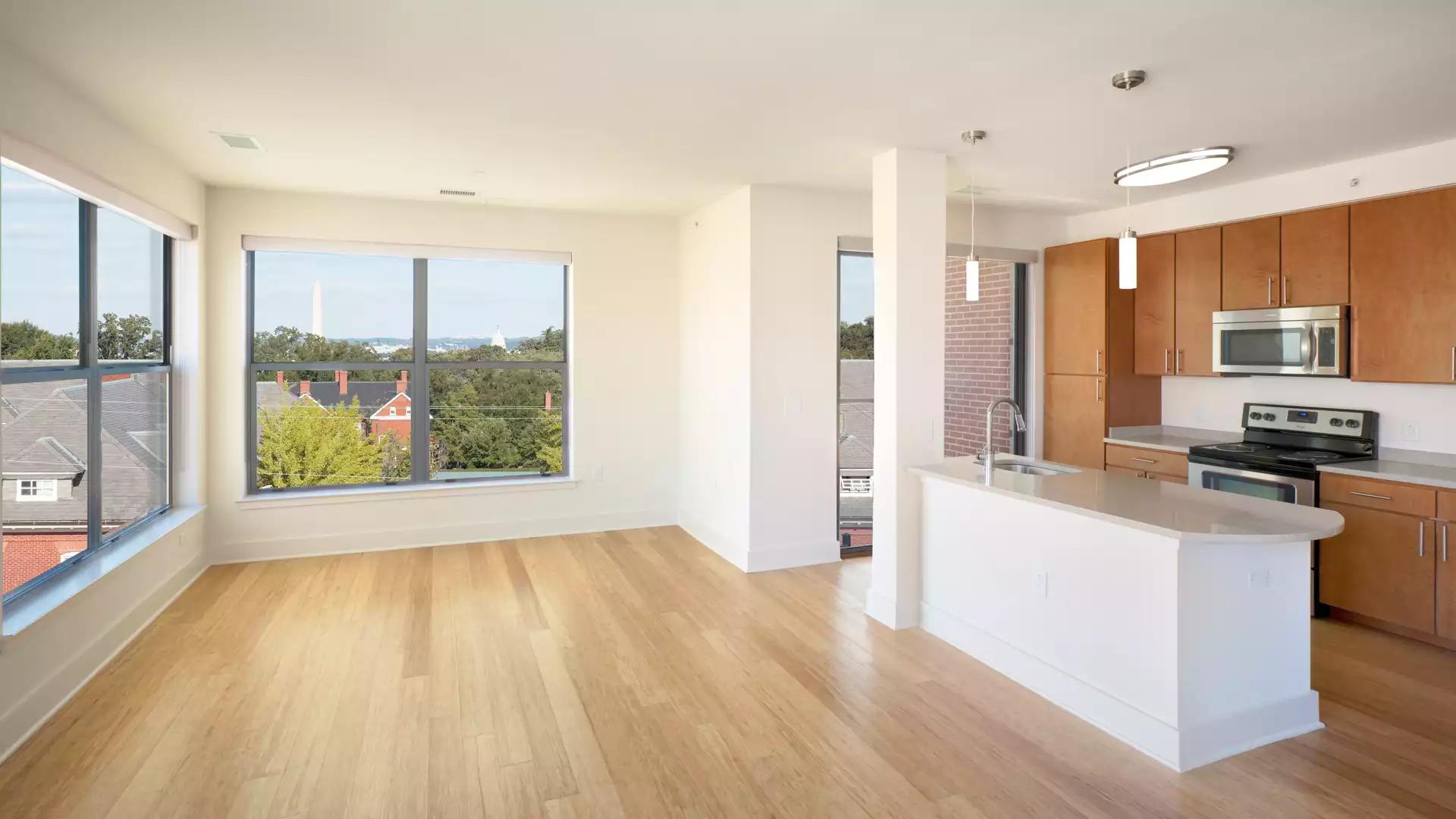 2201 Pershing Apartments - Arlington, VA