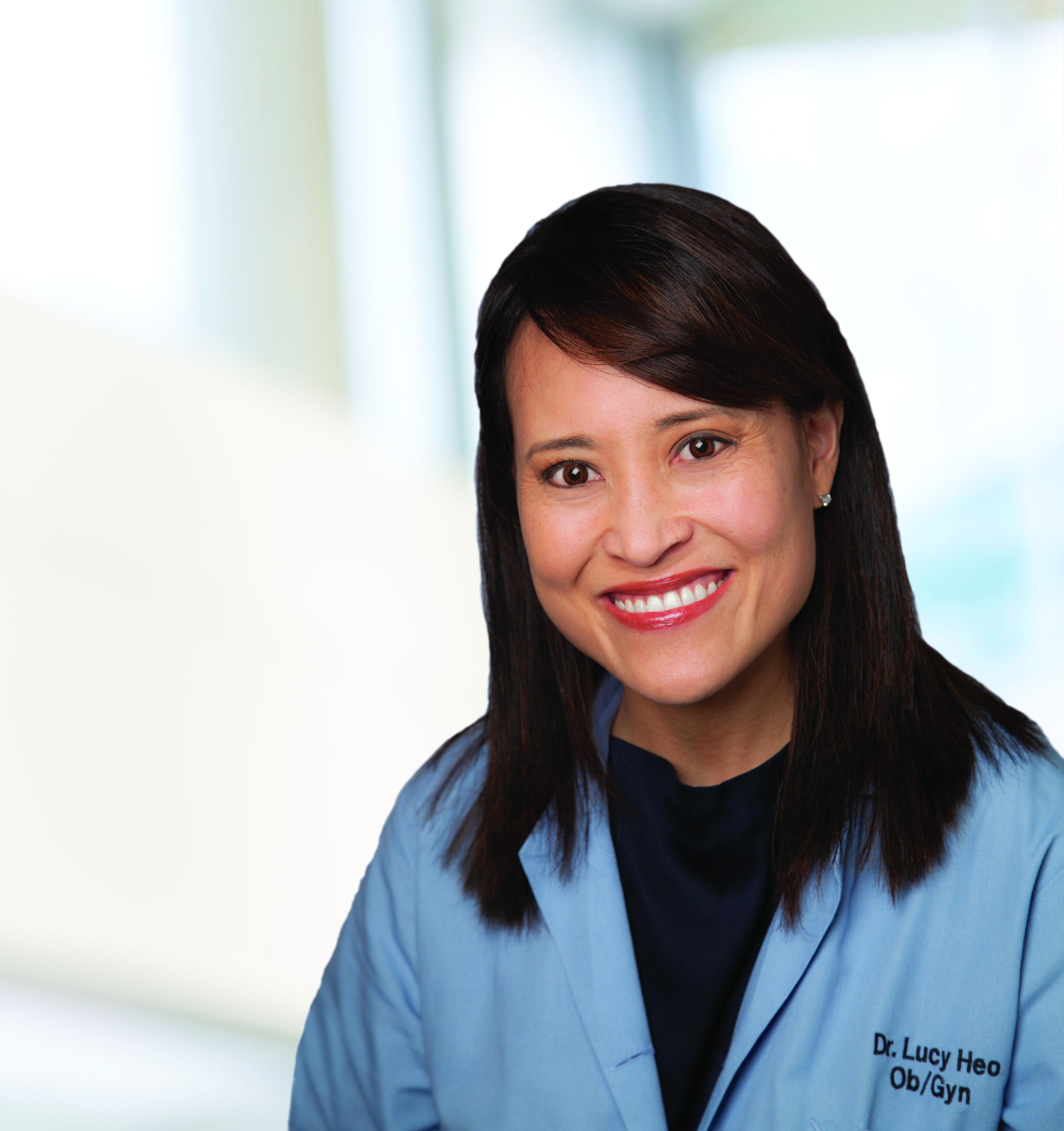 Dr. Lucy Heo DO - Skokie, IL