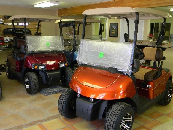 Robinson Golf Car Supply - Queen Creek, AZ