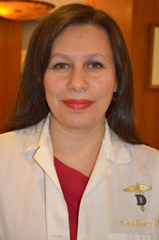 Bay State Dental Specialists: Dr. Noha A. Elkadry - Winchester, MA