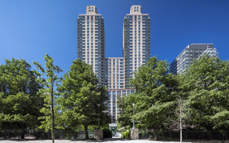 West End Towers - New York, NY