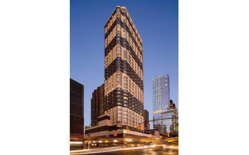420 West 42nd Street - New York, NY