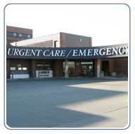 Altru's Emergency Medical Services - Grand Forks, ND