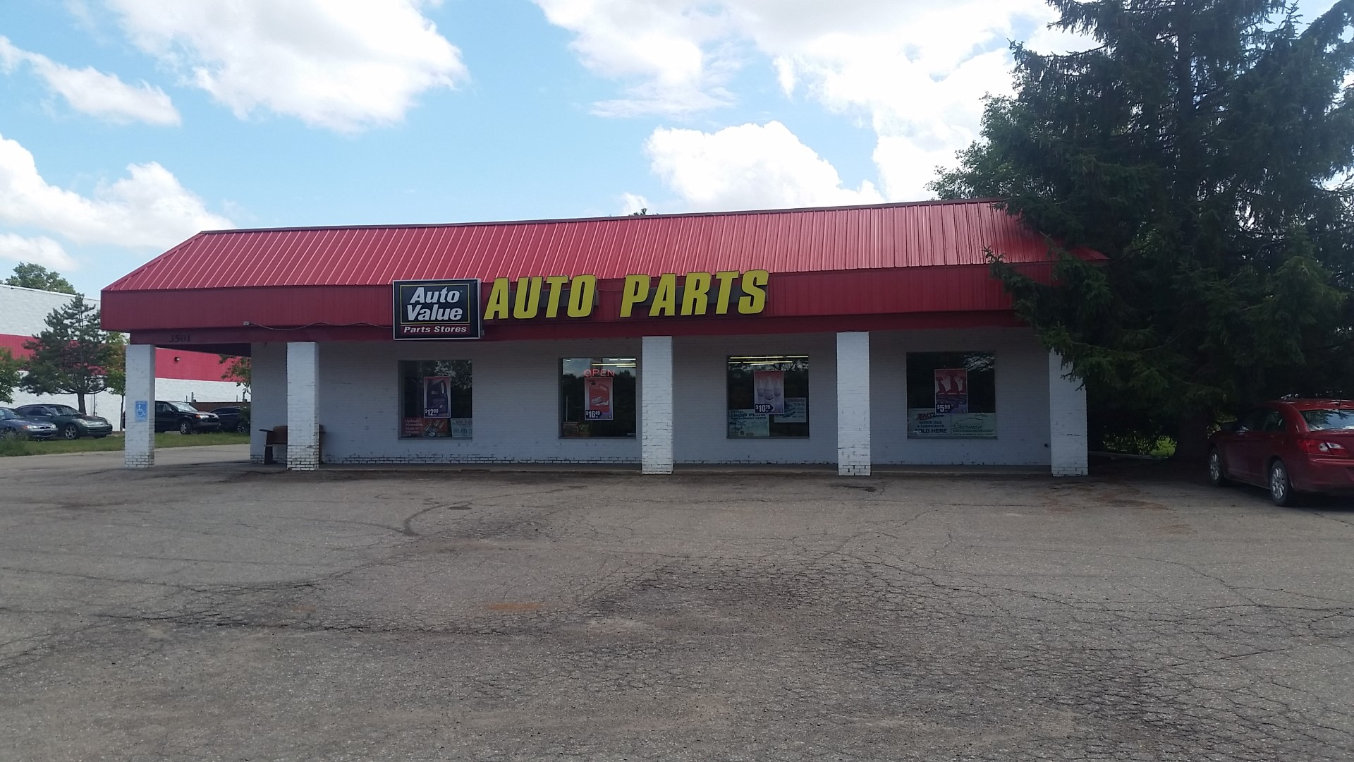 Auto Value - Milford, MI