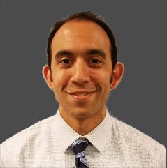 Michael Alvares, M.D. - Garland, TX