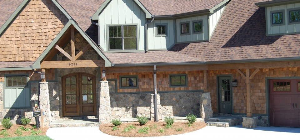 ARENA Builders - Yadkinville, NC