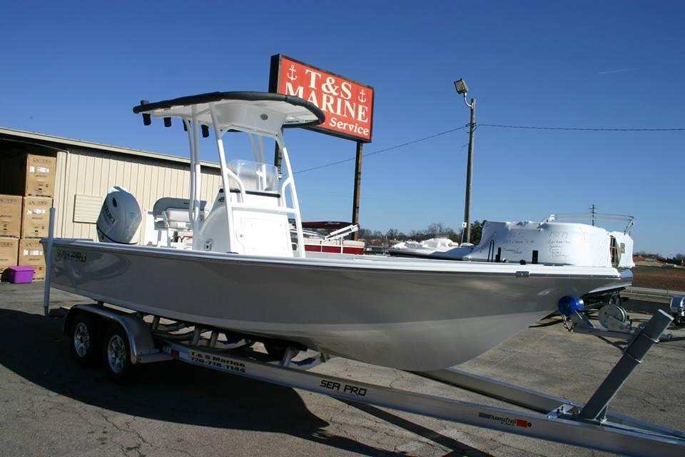 T & S Marine, Inc. - Oakwood, GA