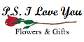 PS. I Love You Flowers & Gifts - Pueblo, CO