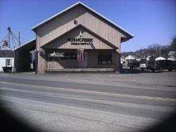 Rushcreek Feed & Supply Co Inc - Bremen, OH