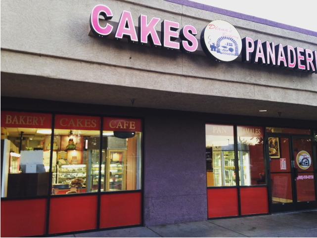 Dianas Bakery - Phoenix, AZ