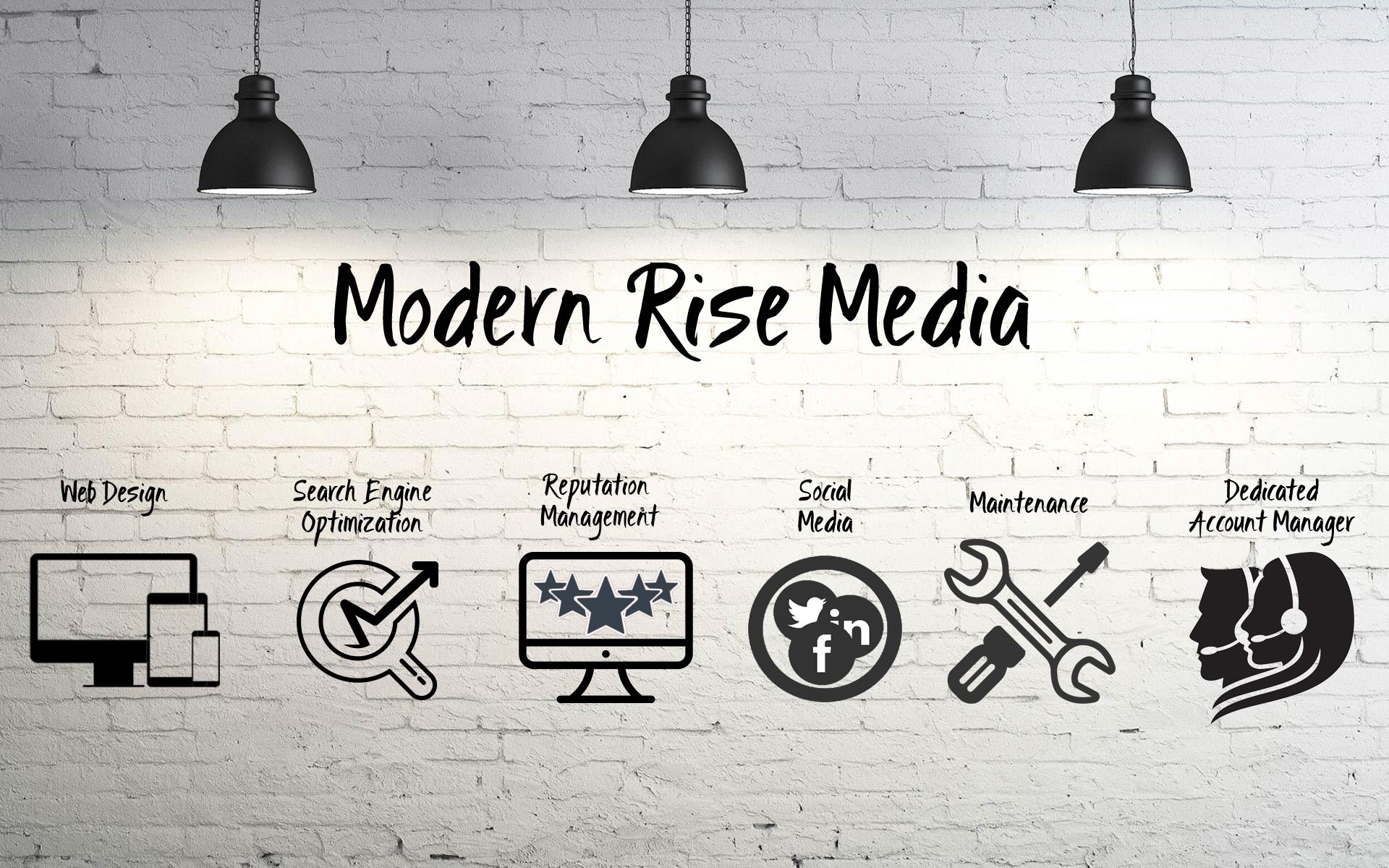 Modern Rise Media - Louisville, CO