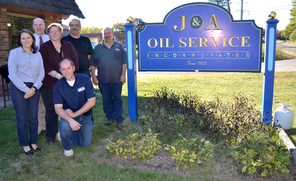 J & A Waterville Oil Service, Inc. - Naugatuck, CT
