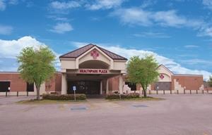 CHRISTUS Trinity Mother Frances HealthPark Plaza - Tyler, TX
