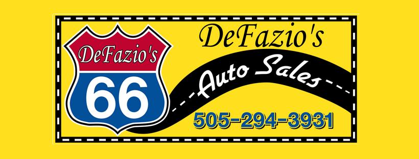Image 1 | DeFazio's 66 Auto Sales