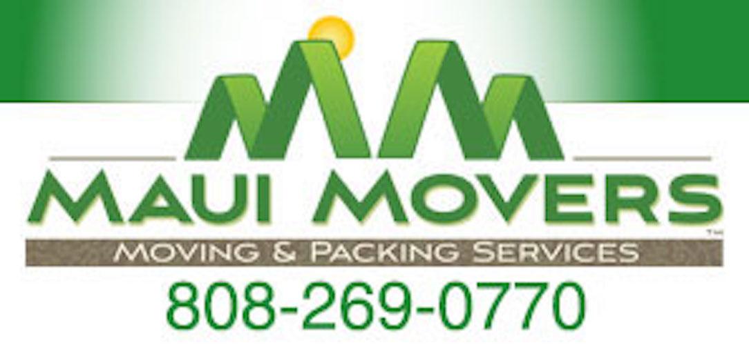 Maui Movers - Kula, HI