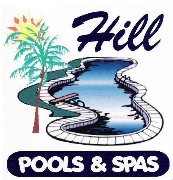 Hill Pools & Spas, Inc - San Angelo, TX