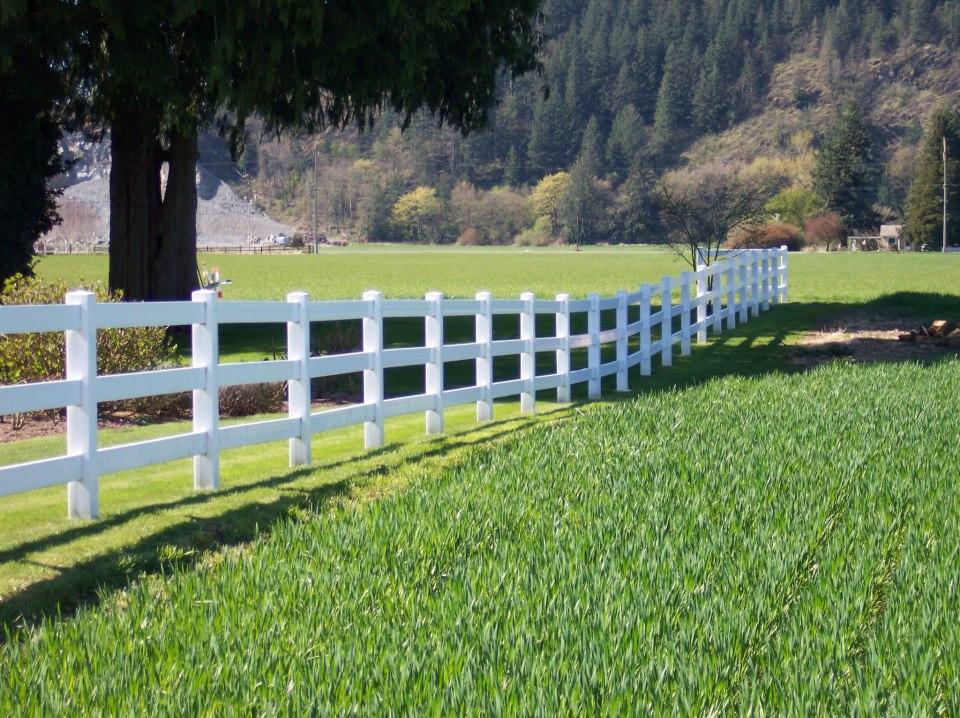 Guyline Fence Construction, Inc. - Burlington, WA
