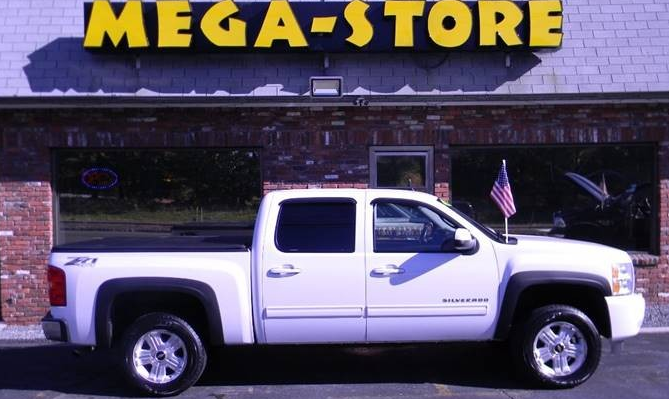 Megastore Auto Group Inc - Plaistow, NH