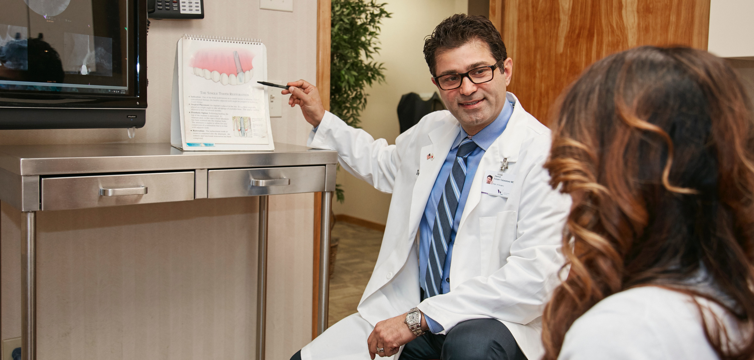Merrimack Valley Oral Surgeons - Lowell, MA