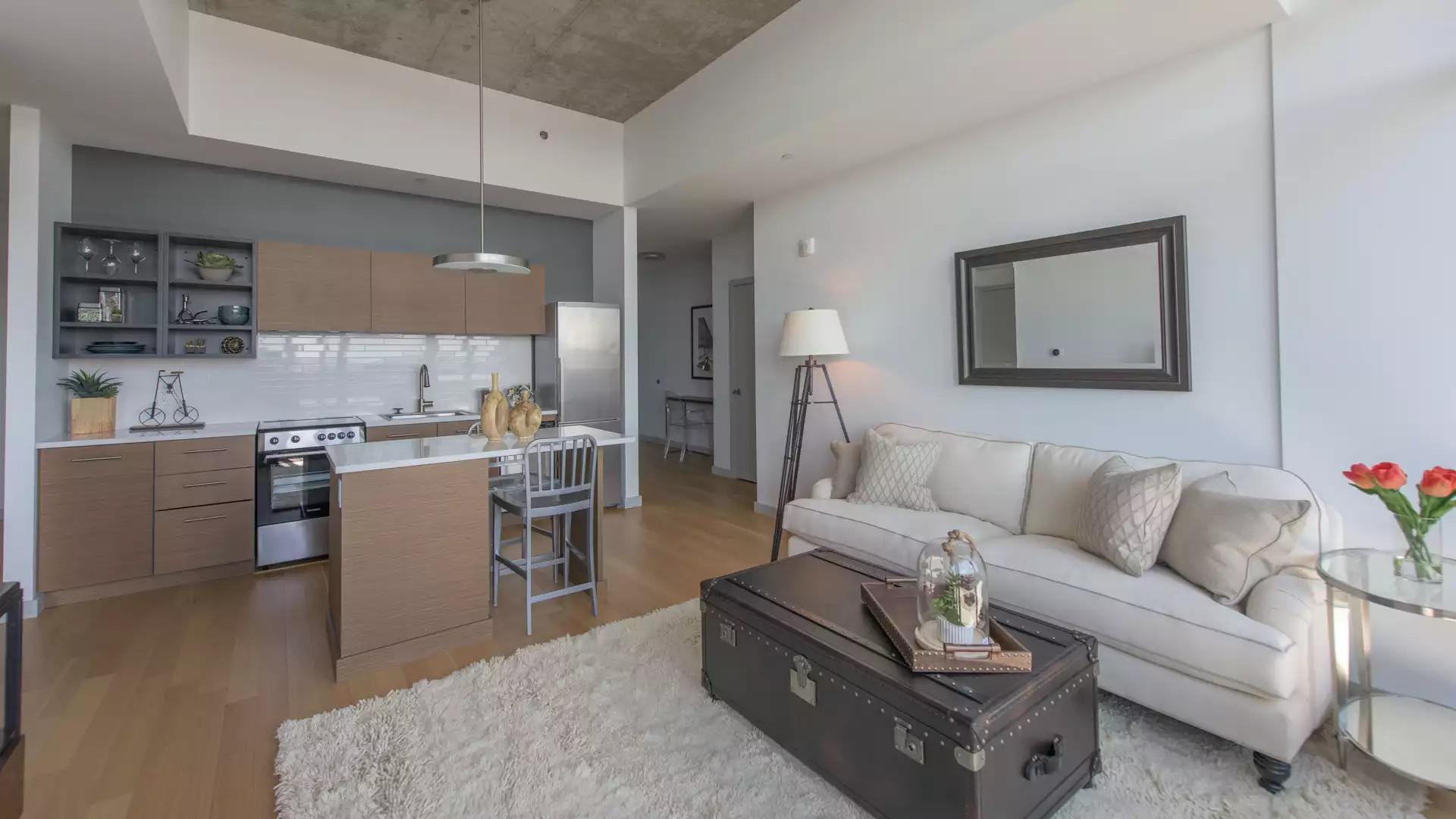 315 on A Apartments - Boston, MA